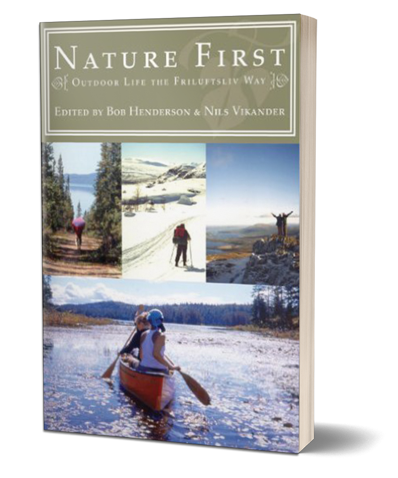 nature-first